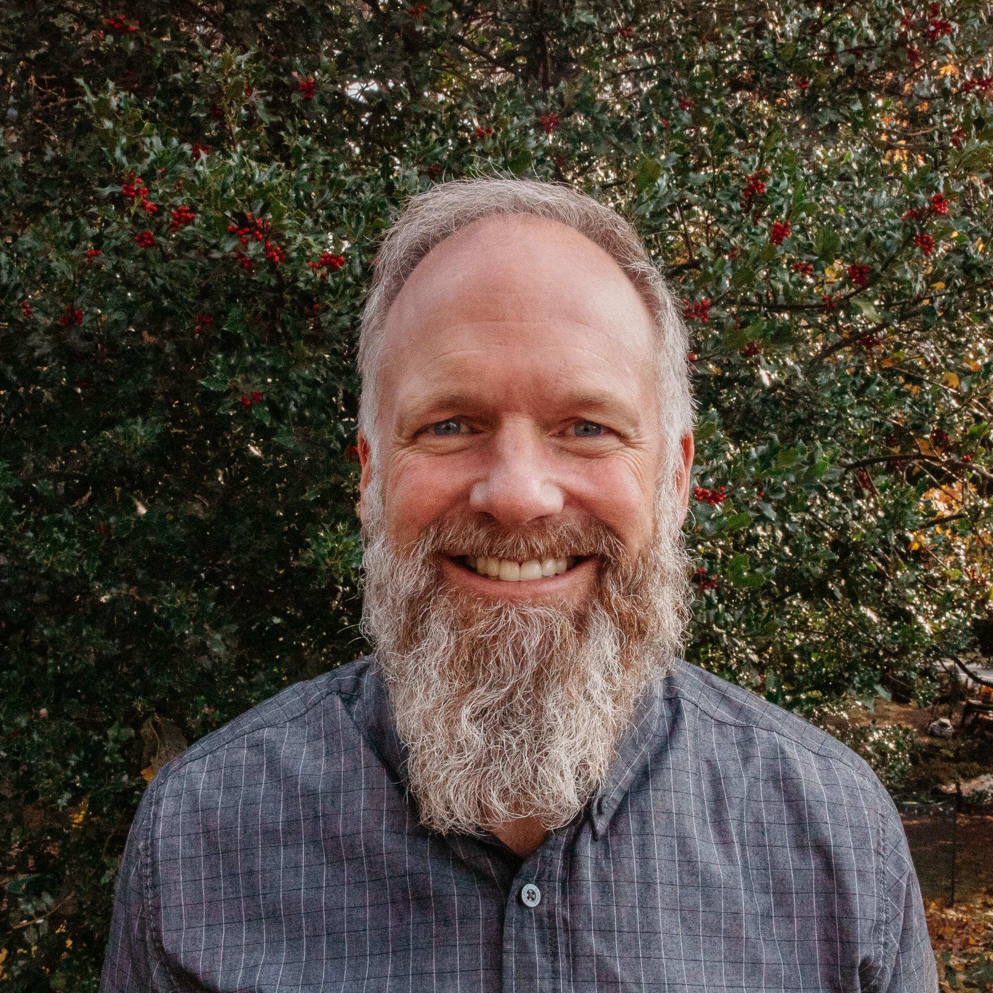Brad Perron