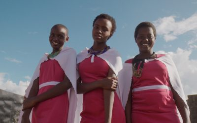 Video: Remember Nhu Kenya